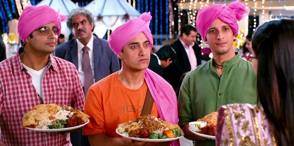 รีวิว: 3 Idiots (อินเดีย, 2009)