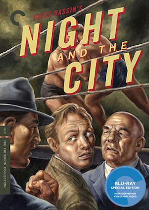 รีวิวเรื่อง Night and the City