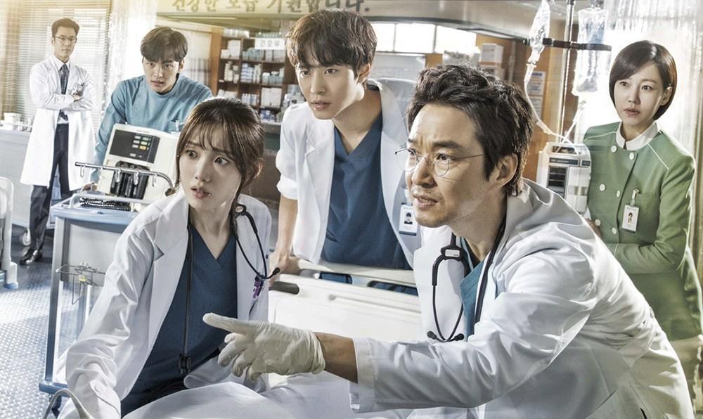 รีวิว หนัง Dr.Romantic