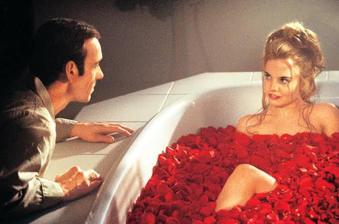รีวิว หนัง American Beauty