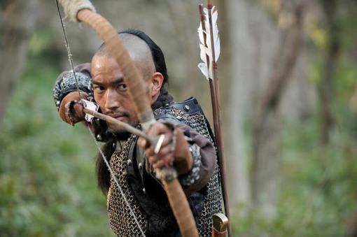 รีวิวเรื่อง War of the Arrows